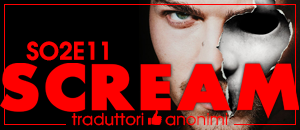 Scream - 2x11 Heavenly Creatures