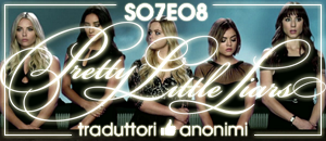 Pretty Little Liars - 7x08 Exes and OMGs