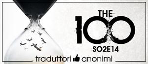 The 100 - 2x14 Bodyguard of Lies