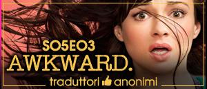 Awkward - 5x03 Jenna in Wonderland