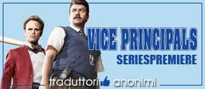 Vice Principals - 1x01 The Principal