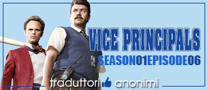 Vice Principals - 1x06 The Foundation of Learning