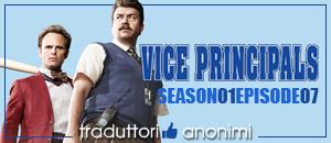 Vice Principals - 1x07 The Good Book