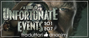 A Series of Unfortunate Events - 1x07 The Miserable Mill: Part One
