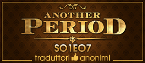 Another Period - 1x07 Switcheroo Day
