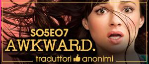 Awkward - 5x07 The Big Reveal