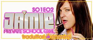 Ja'mie: Private School Girl - 1x02 Episode 2