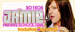Ja'mie: Private School Girl - 1x05 Episode 5