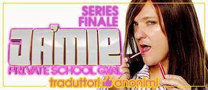 Ja'mie: Private School Girl - 1x06 Episode 6