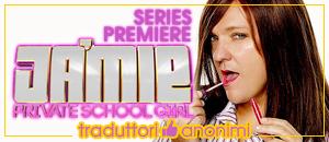 Ja'mie: Private School Girl - 1x01 Episode 1