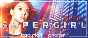 Supergirl - 1x07 Human for a Day