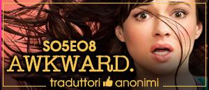 Awkward - 5x08 An Indecent Promposal
