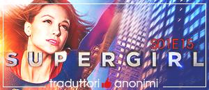 Supergirl - 1x15 Solitude